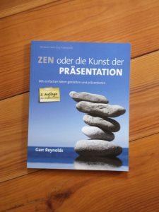 Garr Reynolds: Zen oder die Kunst der Präsentation