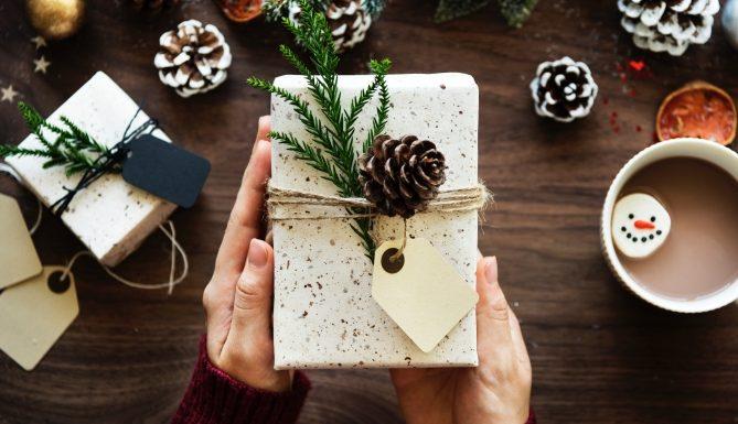 Geschenke für Menschen, die dir wichtig sind